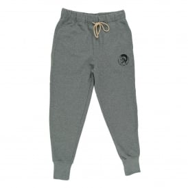 Peter Joggers Marl Grey Natural