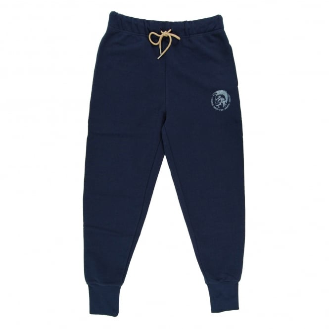 Diesel Peter Joggers Navy Natural