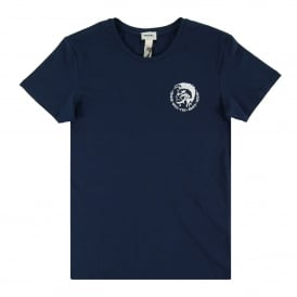Randal T-Shirt Navy