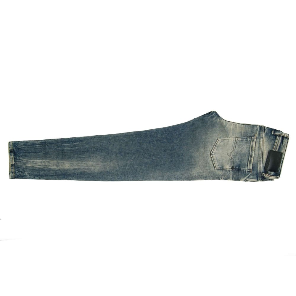 eb252e6c Diesel Sleenker Jeans 84GN Stretch - Mens Clothing from Attic ...
