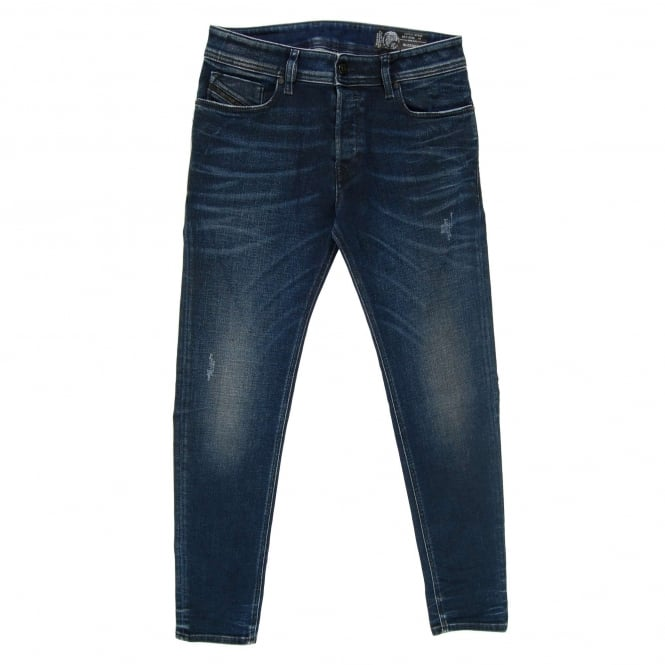 Diesel Sleenker Jeans 84JM Stretch