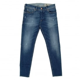 Sleenker Jeans 84QJ Stretch