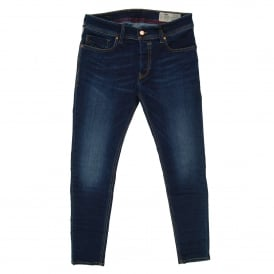 Sleenker Jeans 84RI Stretch