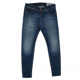 Sleenker Jeans 84UI Stretch