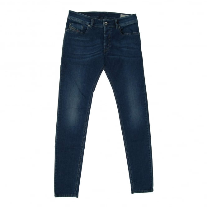 Diesel Sleenker Jeans 854E Stretch