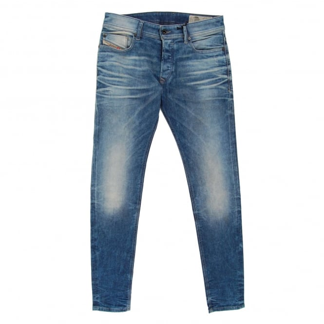 Diesel Sleenker Jeans 857B Stretch