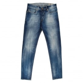 Sleenker Jeans 860A Stretch