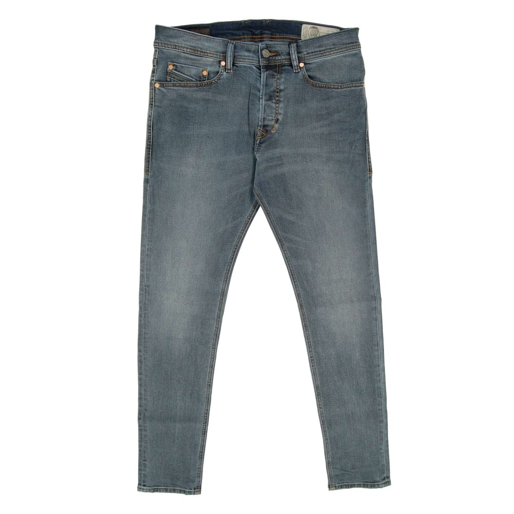 cc756ae1 Diesel Tepphar Jeans 84SJ Stretch - Mens Clothing from Attic Clothing UK