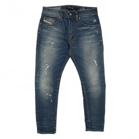 Thommer Jeans 84JR Stretch