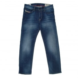 Waykee Jeans 484GR Stretch