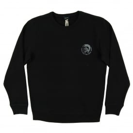 Willy Sweatshirt Black