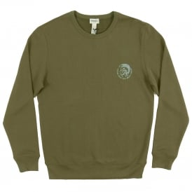 Willy Sweatshirt Khaki