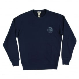 Willy Sweatshirt Navy