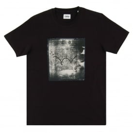 Concrete Arcuate T-Shirt Black