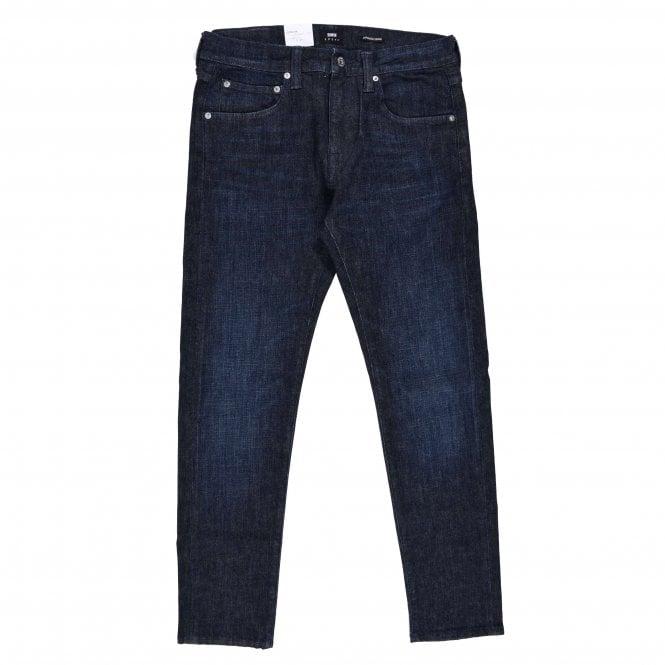 Edwin Ed-55 Cs Yuuki Blue Denim Jeans for Men - Lyst