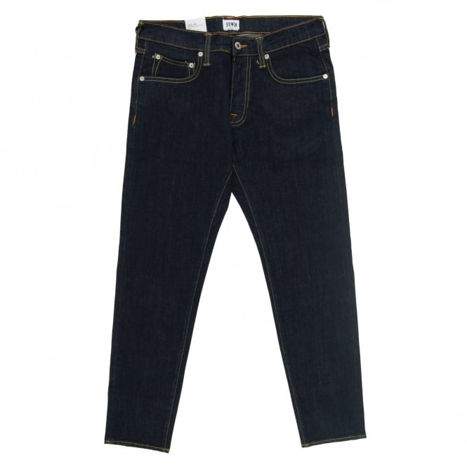 Edwin ED-55 Jeans CS Red Selvedge Rinsed 10.5oz