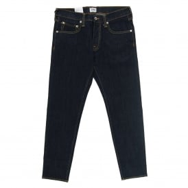ED-55 Jeans CS Red Selvedge Rinsed 10.5oz
