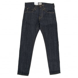 ED-55 Jeans Red Selvedge Raw 14oz