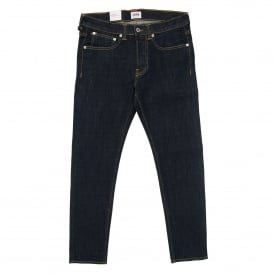 ED-80 Jeans CS Red Listed Selvedge Rinsed 10.5oz