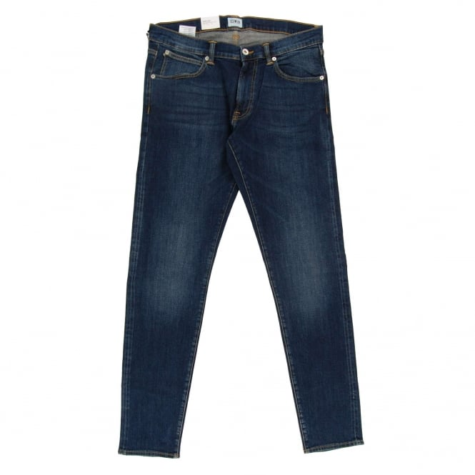 Edwin ED-85 CS Red Selvedge Blast Wash 10.5oz