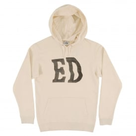 ED Buff Hooded Sweat Natural