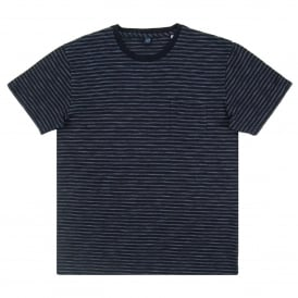 Pocket T-Shirt Dark Indigo