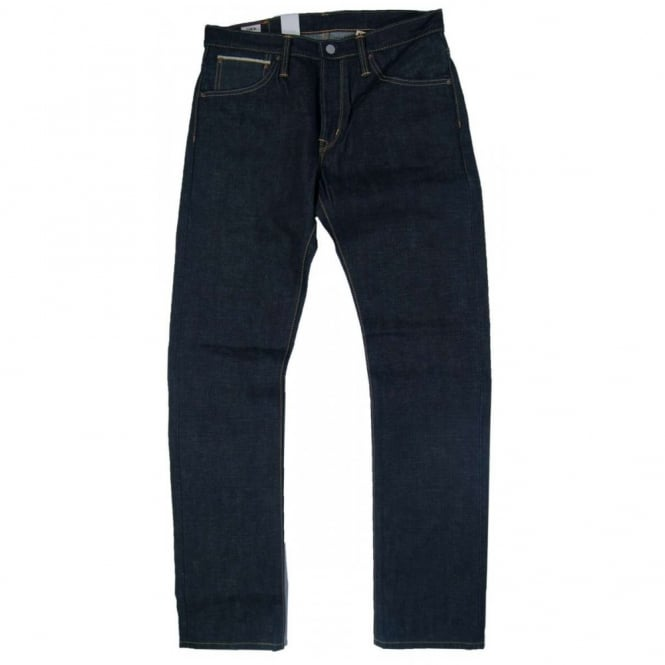 62f476a6 Edwin Selvage RV Jeans Japan Red Selvage 11oz Raw - Mens Clothing ...
