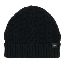United Beanie Black