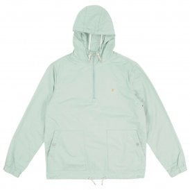 Colbourne Overhead Jacket Light Mint