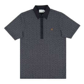 Critchley Polo True Navy