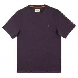 Denny Marl T-Shirt Fig