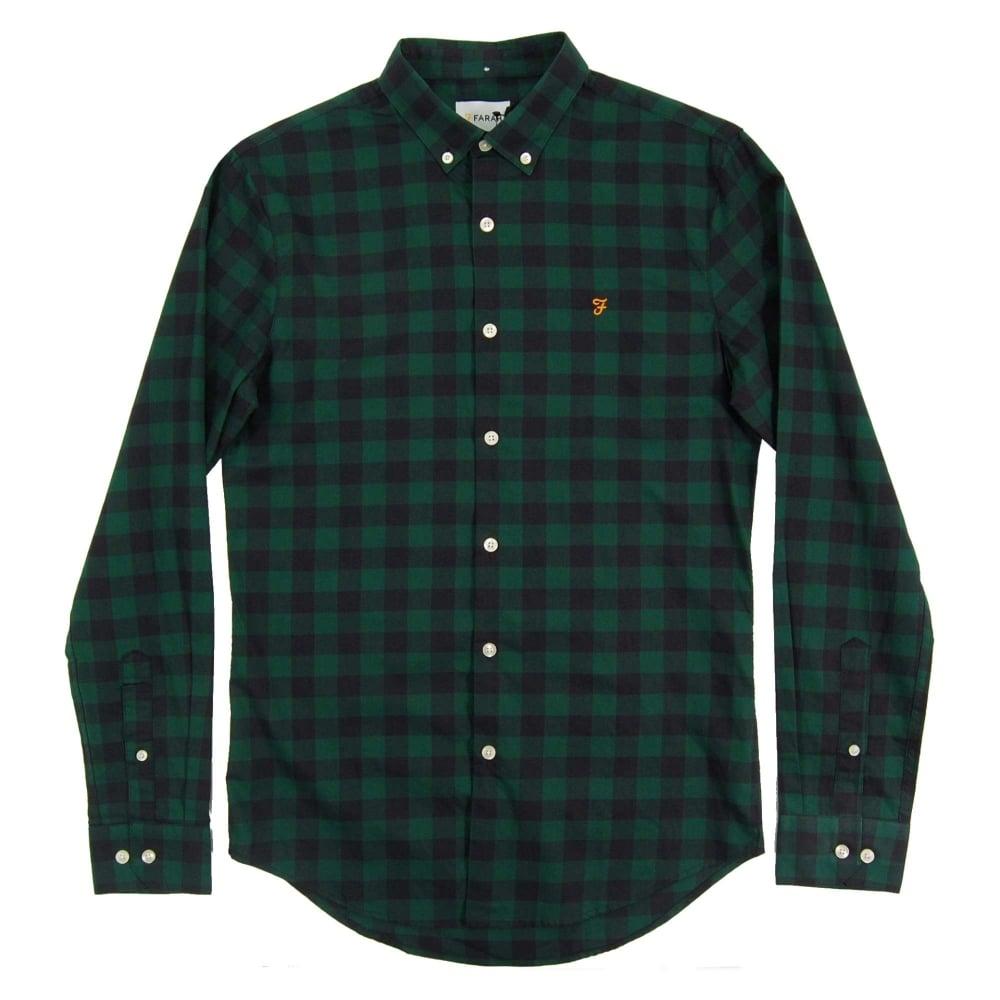 Emerald Green Dress Shirt For Mens Bcd Tofu House
