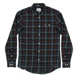 Oldman Check Shirt Topiary
