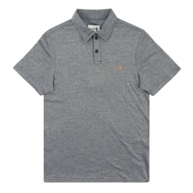 Ottey Polo True Navy
