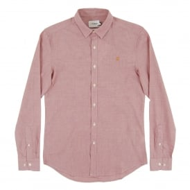 Pattenson Shirt Currant