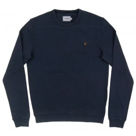 Pickwell Sweatshirt True Navy