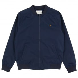 Richards Bomber Jacket Yale