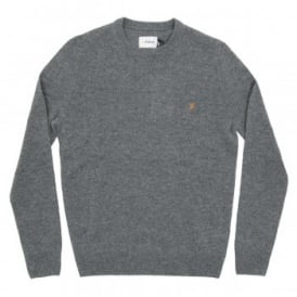 Rosecroft Jumper Gravel Marl