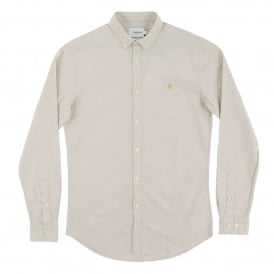 Steen Shirt Limestone