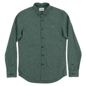 Steen Shirt Viridian