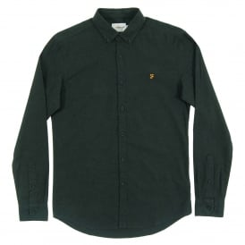 Steen Shirt Woodland Pine