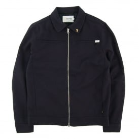 Wardour Hopsack Jacket True Navy