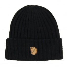 Byron Hat Black