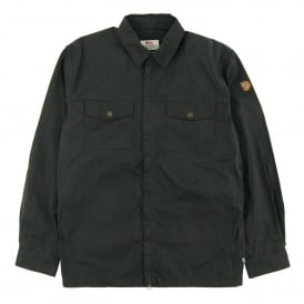 G1000 Shirt Dark Grey