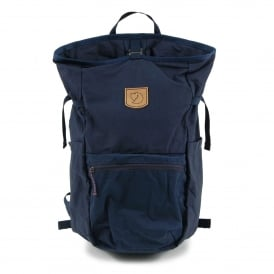 High Coast Backpack 24L Navy