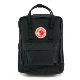 Kånken Backpack 16L Black