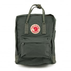 Kånken Backpack 16L Forest Green