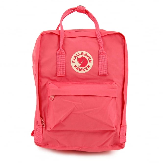 Fjällräven Kånken Backpack 16L Peach Pink