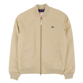 BH1273 Harrington Jacket Oats