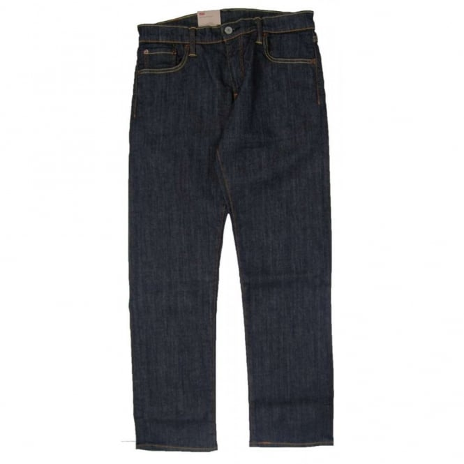 37ce8811e30 Levi's 504 Jeans High Def - Mens Clothing from Attic Clothing UK